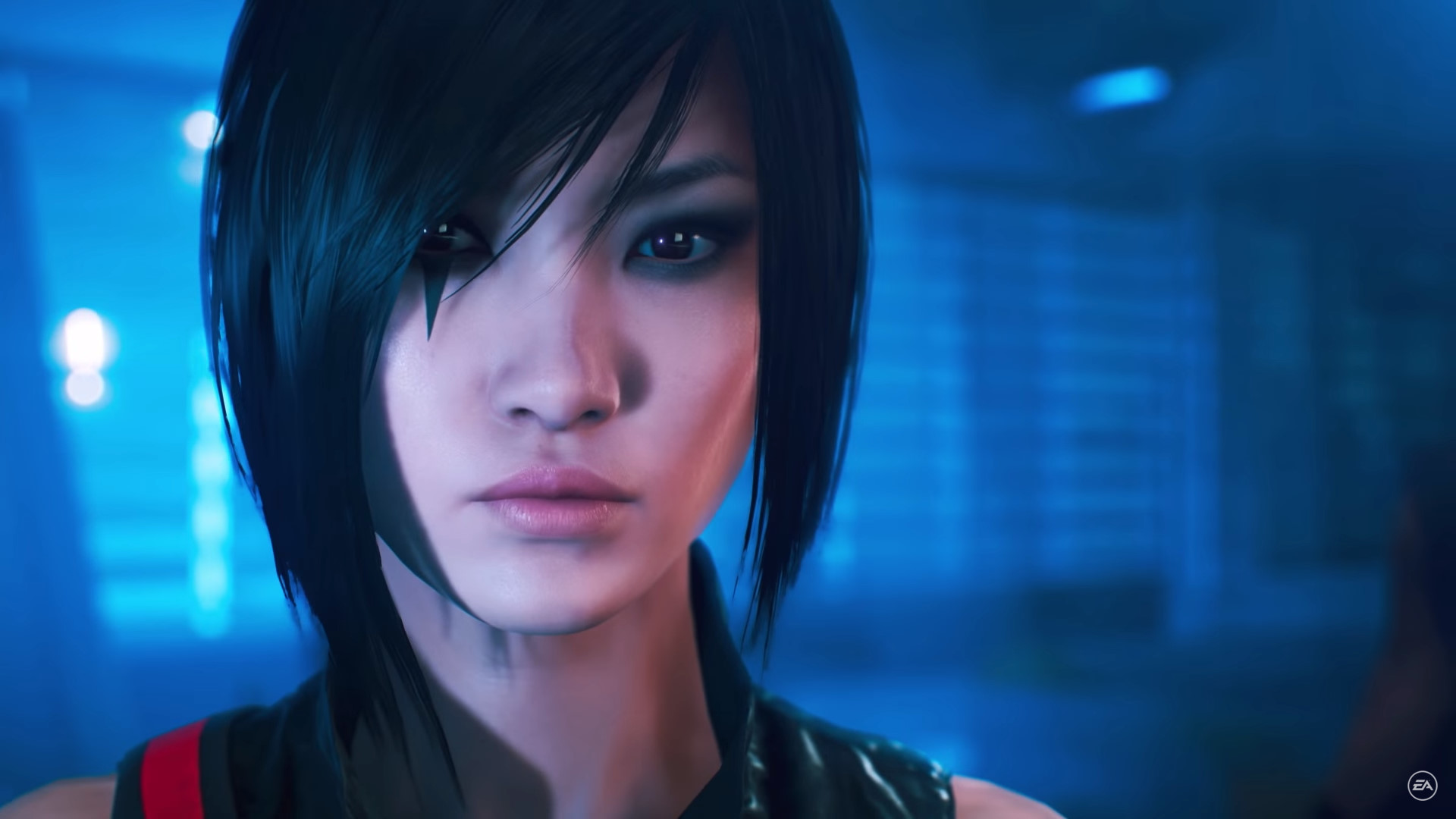 Mirror's Edge Story Screen Grabs (9)