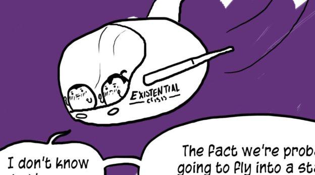 two-peas-in-an-escape-pod