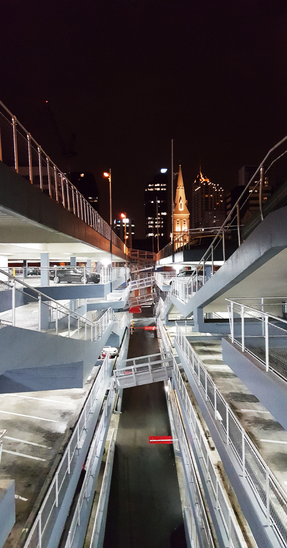 Auckland-lines-and-lights