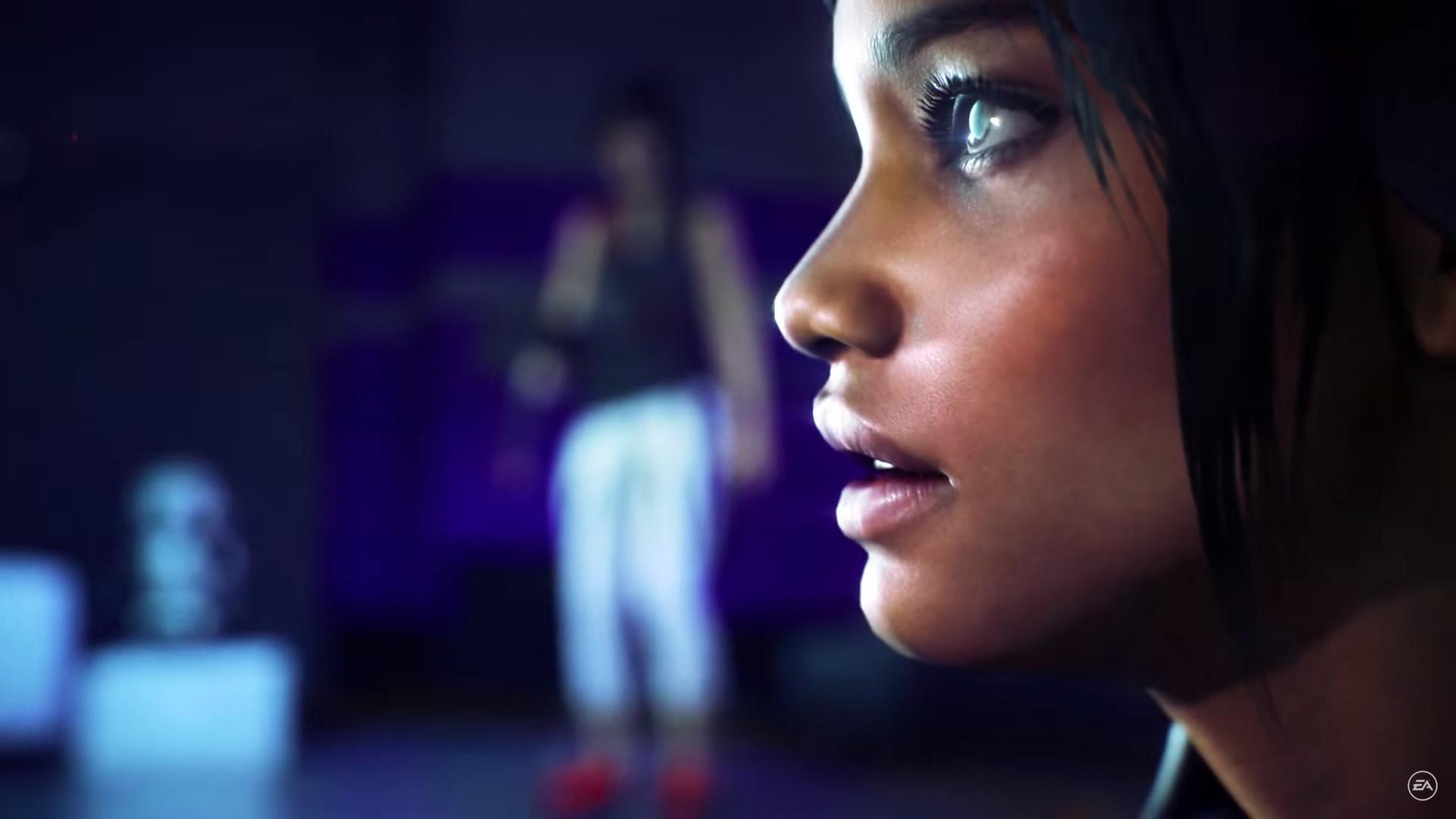 Mirror's Edge Story Screen Grabs (15)